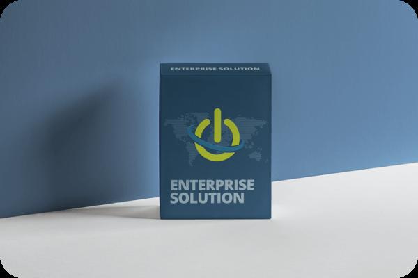 Secomea_Enterprise_package